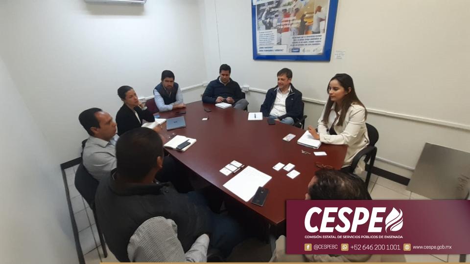 Estamos uniendo esfuerzos para la gestión integral de los recursos hídricos en la zona vitivinícola de Ensenada.