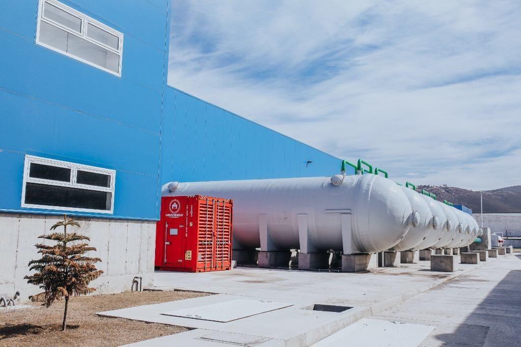 """Marea roja en la bahía de Ensenada provoca daños severos en los filtros de la Planta Desaladora """"Aguas de Ensenada"""" generando discontinuidad en el servicio para las colonias establecidas en l"""
