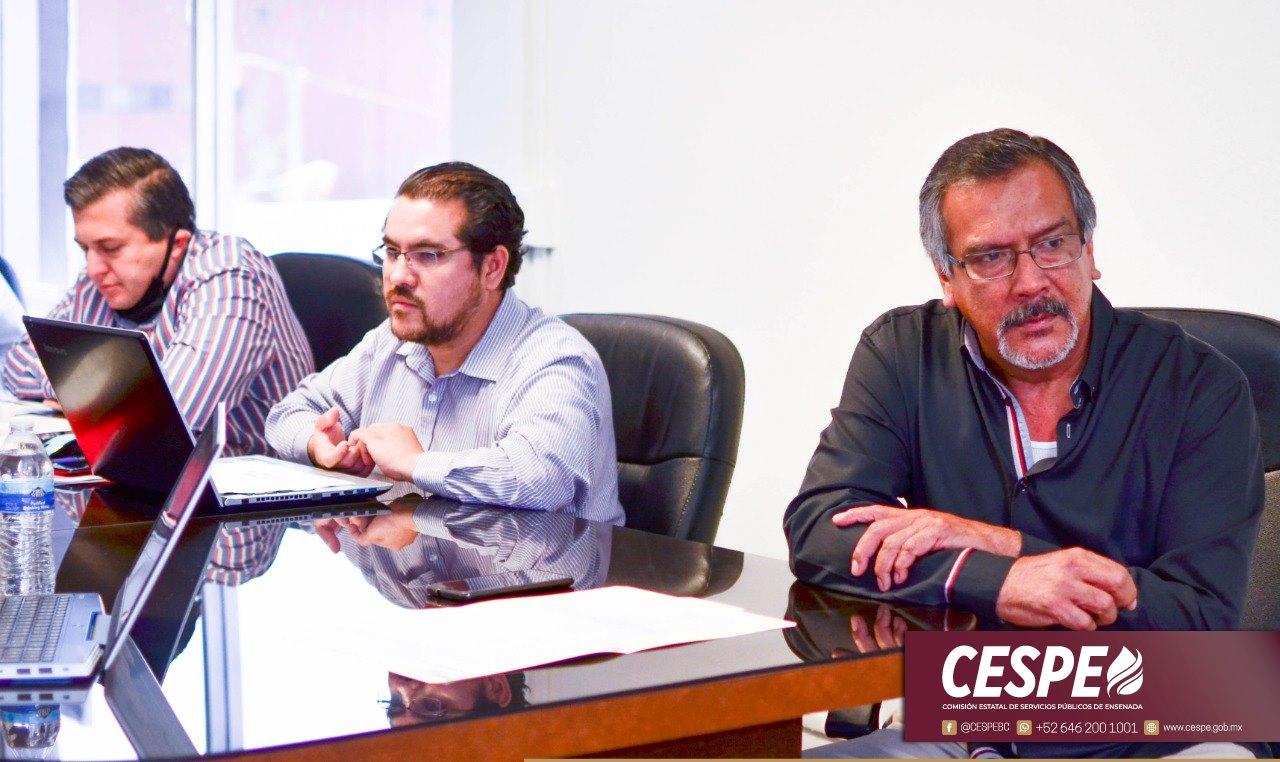 Participa la CESPE en la consulta PRODI II para atraer beneficios a los usuarios.